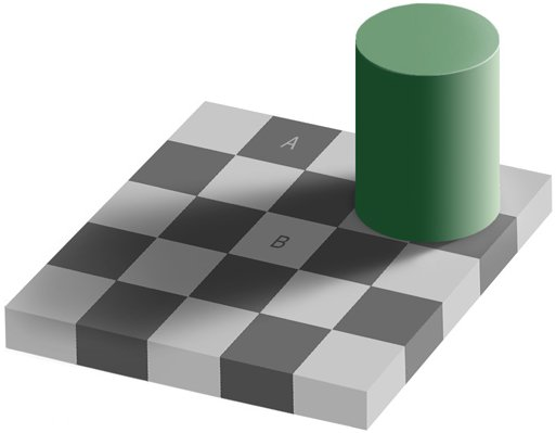 Quelques exemples d illusions d optique adelson-1.jpg